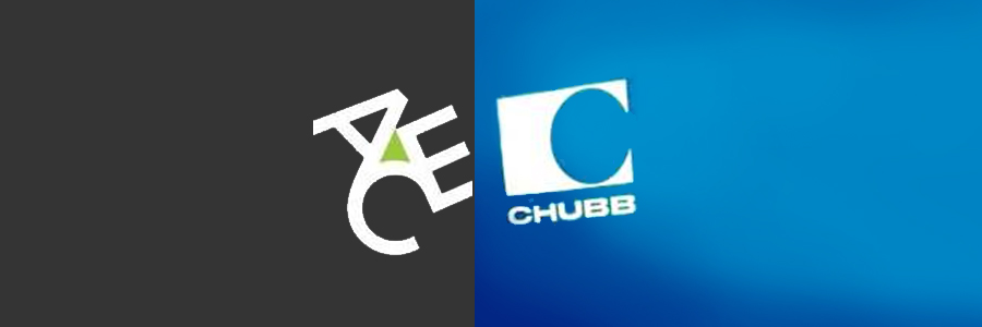 ACE and Chubb Logos