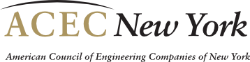 ACEC New York Logo
